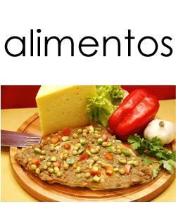 Fotos de alimentos para restaurantes e indústrias