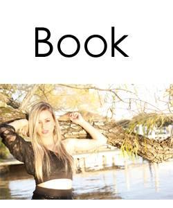 Fotos e book personalizado