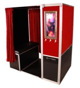 cabines fotográficas